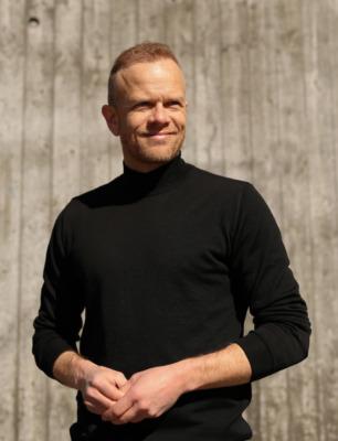 Portrett Pål Christian