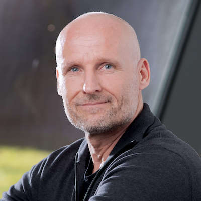 Profilbilde av Thomas Muller