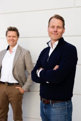 Jørgen Ruud overtar for Vivende Init
