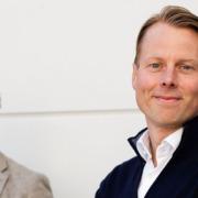 Jørgen og Steinar